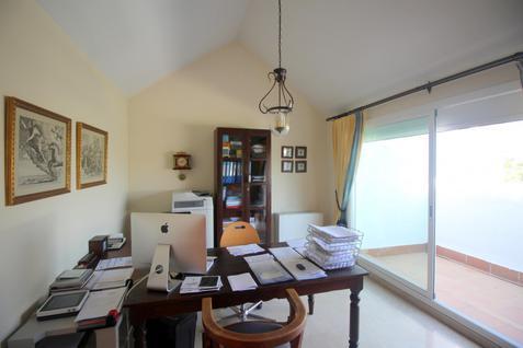 Таунхаус таунхаус в Альтос де Саламанка, id ir834, фото 4