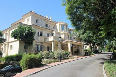 Апартаменты Апартаменты в Новой Андалусии в Испании, id ir842, фото 1