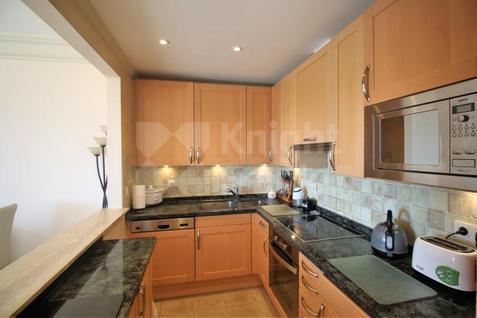 Апартаменты Апартаменты в Новой Андалусии в Испании, id ir842, фото 3