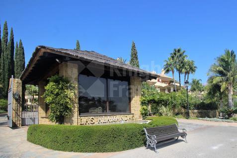 Апартаменты Апартаменты в Новой Андалусии в Испании, id ir842, фото 2