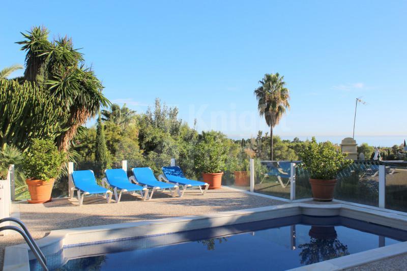 Таунхаус Таунхаус в жилом комплексе Marbella Hill Club, id ir864, фото 8