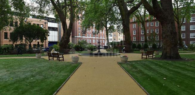 Новостройка Роскошные квартиры в Белгравии в Лондоне, id ir88, фото 2