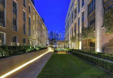 Новостройка Роскошные квартиры в Белгравии в Лондоне, id ir88, фото 4