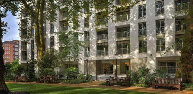 Новостройка Роскошные квартиры в Белгравии в Лондоне, id ir88, фото 1
