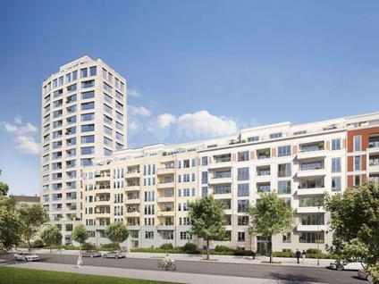 Апартаменты Квартира в центре Берлина, id ir888, фото 1