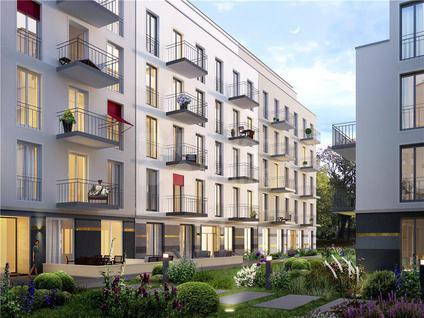 Квартира Квартира на набережной в Берлине, id ir912, фото 2