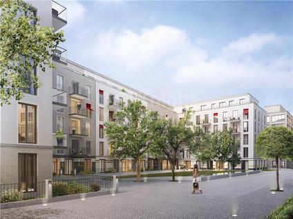 Квартира Квартира на набережной в Берлине, id ir912, фото 3