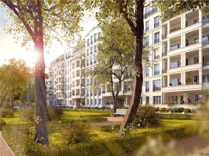 Квартира Квартира рядом с Кудамм в Берлине, id ir921, фото 1