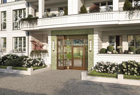 Квартира Квартира рядом с Кудамм в Берлине, id ir922, фото 3