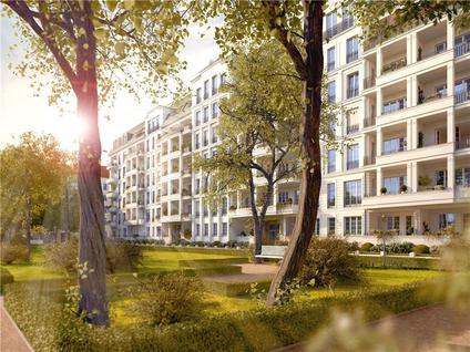Квартира Квартира рядом с Кудамм, id ir923, фото 1