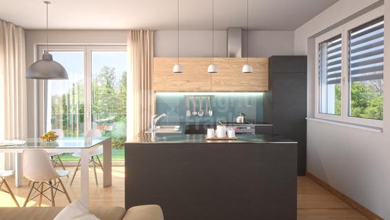 Апартаменты Апартаменты в новой резиденции на берегу Женевского озера, id ir931, фото 3
