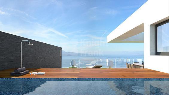 Апартаменты Апартаменты в новой резиденции на берегу Женевского озера, id ir932, фото 3