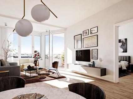 Квартира Квартира в деловом квартале Берлина, id ir935, фото 4