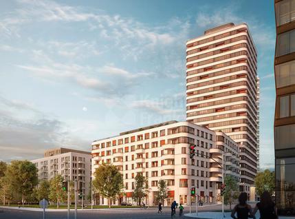 Квартира Квартира в деловом квартале Берлина, id ir935, фото 1