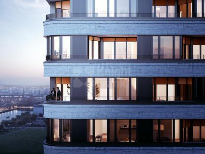 Квартира Квартира с панорамным видом в Берлине, id ir937, фото 1