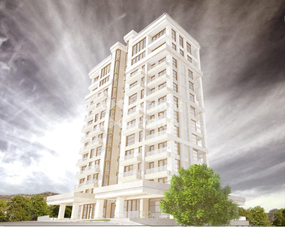 Новостройка Комплекс элитных апартаментов при пятизвездочном отеле, id ir949, фото 10