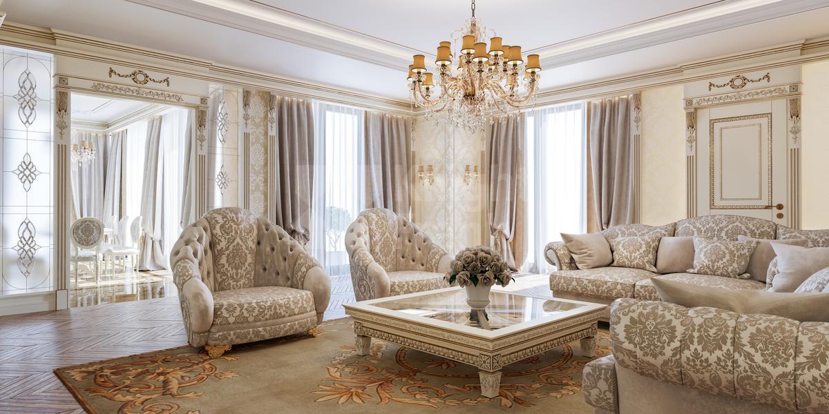 Новостройка Комплекс элитных апартаментов при пятизвездочном отеле, id ir949, фото 6