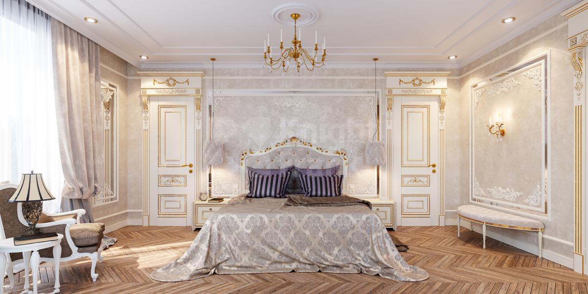 Новостройка Комплекс элитных апартаментов при пятизвездочном отеле, id ir949, фото 5