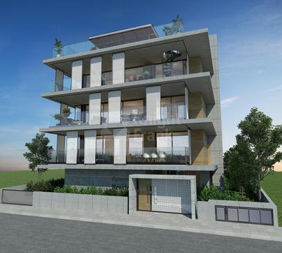Дом Инвестпредложение: новое жилое здание, id ir952, фото 2