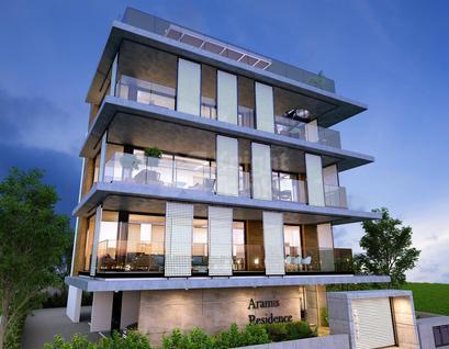 Дом Инвестпредложение: новое жилое здание, id ir952, фото 1