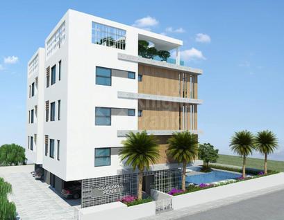 Новостройка Инвестпроект: Новое жилое здание в 150 м от моря, id ir953, фото 3