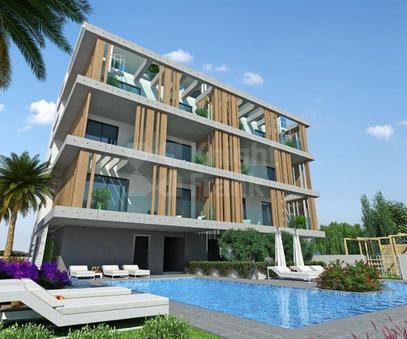 Новостройка Инвестпроект: Новое жилое здание в 150 м от моря, id ir953, фото 2