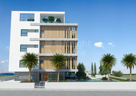 Новостройка Инвестпроект: Новое жилое здание в 150 м от моря, id ir953, фото 4