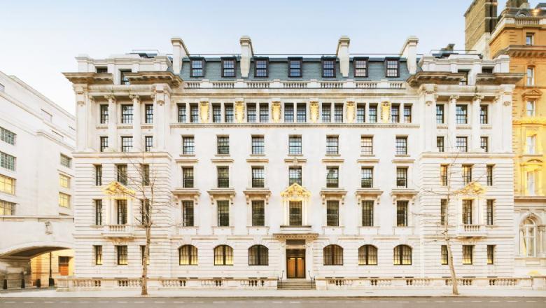 Редевелопмент Роскошная квартира в Вестминстере в Лондоне, id ir96, фото 5