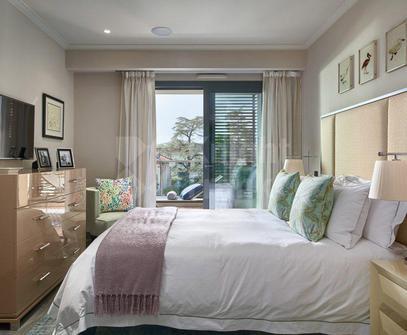 Апартаменты Апартаменты в новой резиденции на Кап Д'Антиб, id ir967, фото 2
