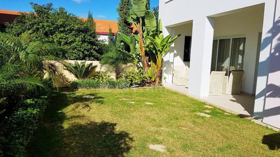 Апартаменты Апартаменты с садом, id ir971, фото 1