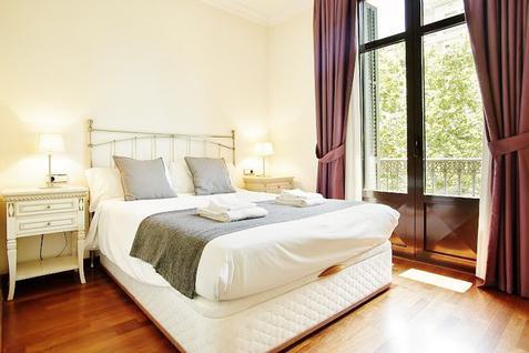 Апартаменты Апартаменты в центре Барселоны, id ir990, фото 2