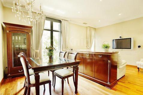 Апартаменты Апартаменты в центре Барселоны в Испании, id ir990, фото 1