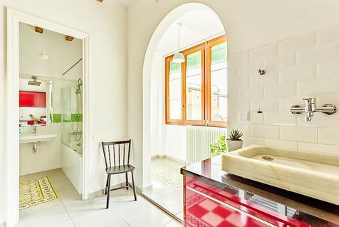 Апартаменты Апартаменты в районе Вила-де-Грасиа, id ir992, фото 2