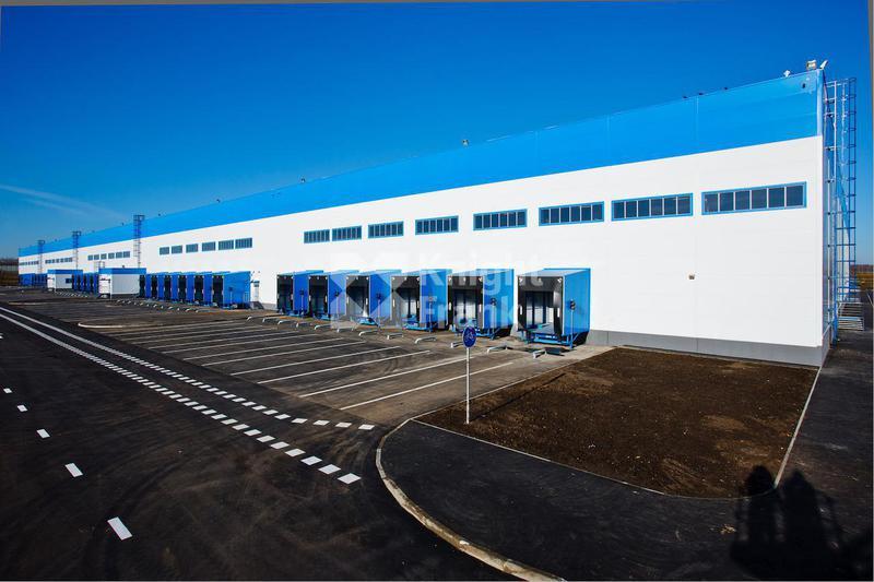 Индустриальный парк Южные Врата, id wl911053, фото 4