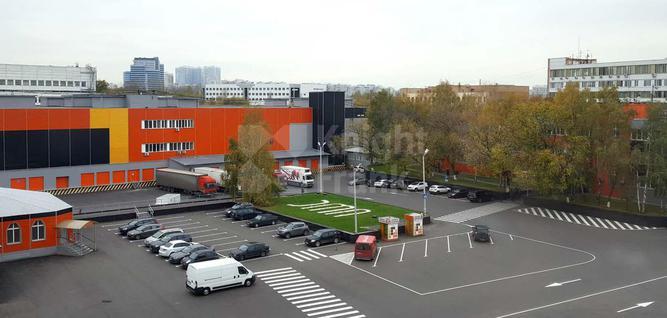 Склад Кавказский бульвар, id wl911095, фото 4