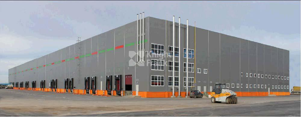 Склад Складской комплекс в Самаре, id wl9111342, фото 1