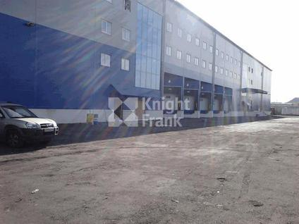 Склад Складской комплекс в Хлебниково, id wl9111409, фото 1