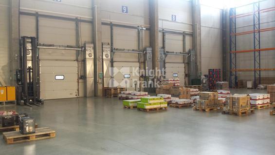 Склад Складской комплекс в Хлебниково, id wl9111409, фото 3