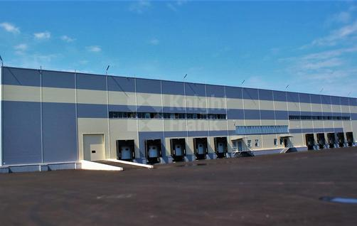Индустриально-Логистический Парк Технопарк Успенский, id wl9111435, фото 4