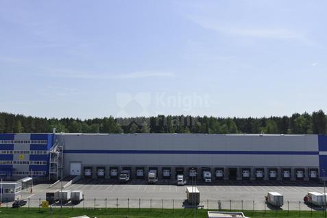Индустриально-Логистический Парк PNK Парк  Софьино, id wl9111851, фото 1