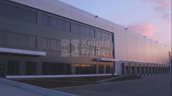 Индустриально-Логистический Парк PNK Парк Жуковский, id wl9112025, фото 1