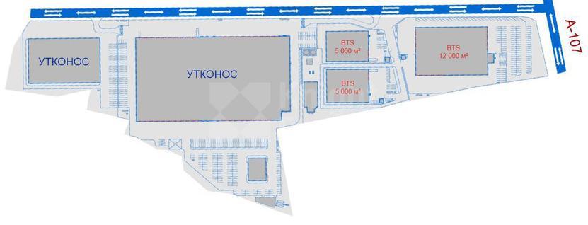 Индустриальный парк Логопарк Север-3, id wl9112184, фото 1