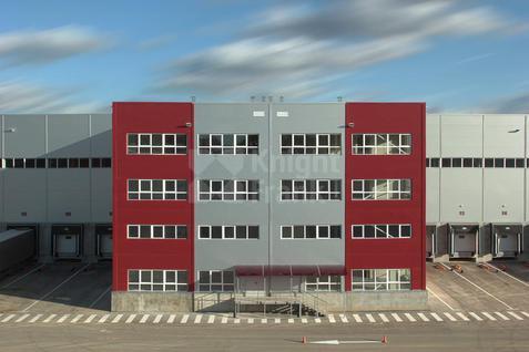 Индустриальный парк Логопарк Север-3, id wl9112184, фото 2