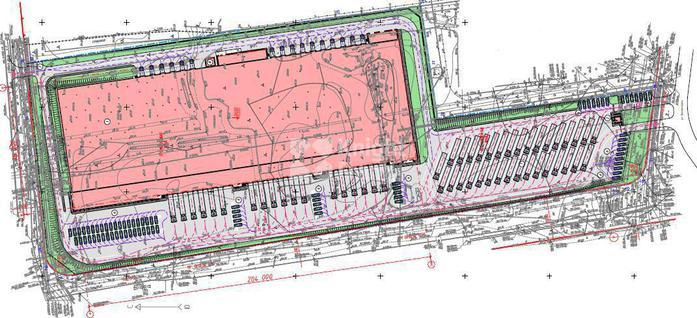 Склад Склад на Тарном проезде, id wl9112465, фото 2