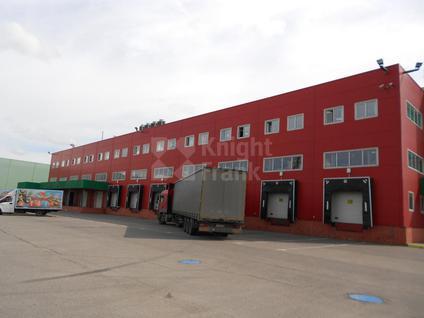 Склад Складской комплекс класса А, Варшавское шоссе, id wl9112605, фото 3