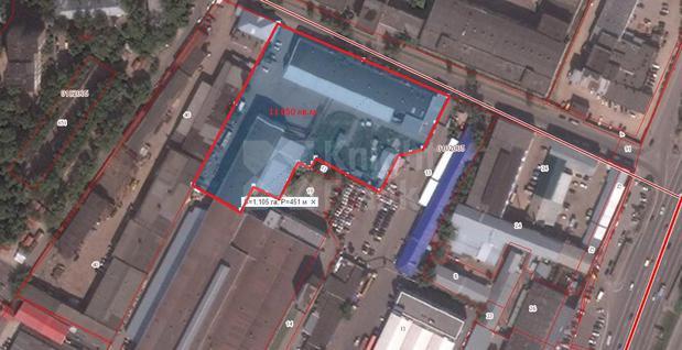 Производственная база Производственный комплекс г. Мытищи, id ws9212707, фото 4