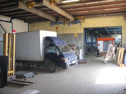 Склад Производственно-складской комплекс Новоселки, id ws929564, фото 4