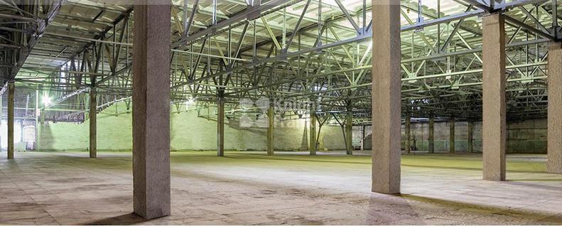 Склад Индустриальный парк Лидер, id wl9113212, фото 2