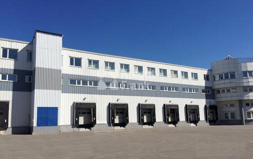 Склад Современный производственно-складской комплекс  в Щелково, id wl9113245, фото 1