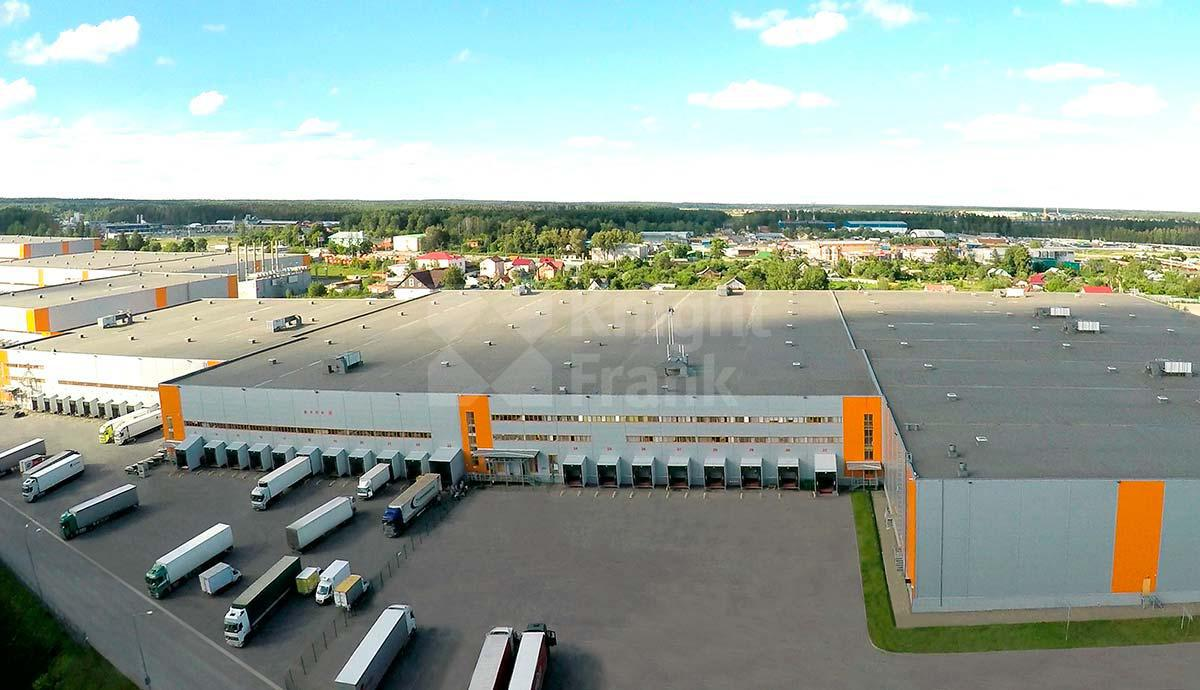 Логистический парк Ленинградский терминал, id wl911576, фото 6